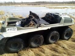 Argo. Продам, обмен снегоболотоход ARGO 750HDI, Канада, 750куб. см., 500кг., 570кг.