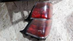 Стоп-сигнал правый Toyota Crow 1999-2001