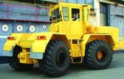 Кировец К-703МА-12. Промышленный трактор К-703МА-12, 250 л.с.