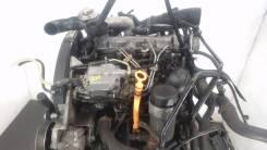 Контрактный двигатель Skoda Octavia (A4 1U-), 1.9 л. дизель (ASV44812)