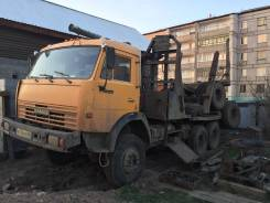 КамАЗ 53228, 2002