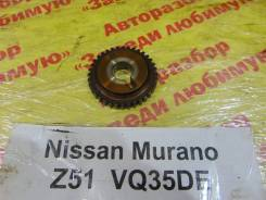 Шестерня распредвала Nissan Murano Nissan Murano 2009