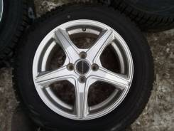 "Bridgestone. 5.5x15"", 4x100.00, ET45"