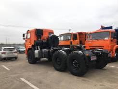 КамАЗ 53504 тягач в лизинг, 2021