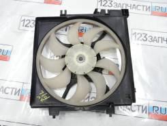Диффузор радиатора охлаждения Subaru XV GP7 2014 г.