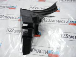 Подкрылок задний правый Subaru XV GP7