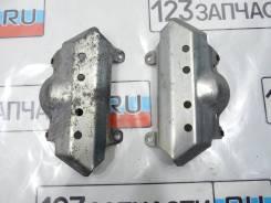 Защита впускного коллектора Subaru XV GP7