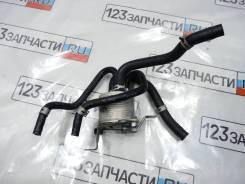Теплообменник Subaru XV GP7 2014 г.