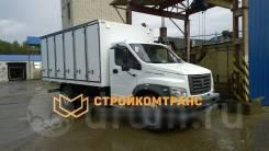 ГАЗ ГАЗон Next C41R13. Хлебный фургон ГАЗ NEXT C41R13, 4x2