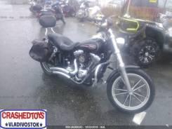 Harley-Davidson Dyna Low Rider FXDL. 1 584куб. см., исправен, птс, без пробега