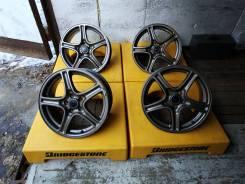 "Subaru. 7.0x16"", 5x100.00, ET50, ЦО 56,1мм."