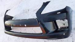 Бампер. Lexus LX570, URJ201, URJ201W 3URFE