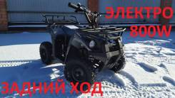 Grizzly 800W Электро, 2020
