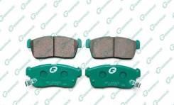 Колодки передние G-brake GP-09029