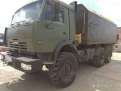 КамАЗ 43114, 2013