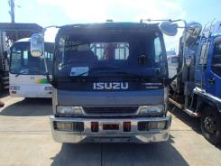 Isuzu Forward FSR33, 6HH1, 1997 г. в., в разбор по запчастям.