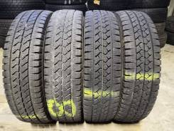 Bridgestone Blizzak VL1. зимние, без шипов, 2016 год, б/у, износ 5%