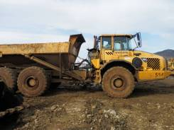 Volvo A35D, 2007