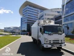 Грузоперевозки от 2 до 5,5 тонн рефрижератор, термос, мебельный фургон