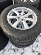 """Комплект зимних колёс r16. 6.5x16"""" 5x114.30"""