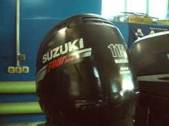 Продам Suzuki DF115XT