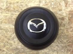Подушка безопасности водителя Mazda 3 BM(BN) 2013-2019