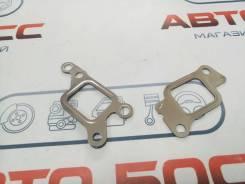 Прокладка выпускного коллектора Pajero 4M40 цена за 1 шт