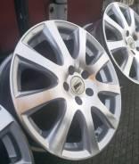 Zoom Wheel ZW740S 16*7J/5-100/67/+40 SIL POL