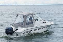 Finnmaster 570 WA