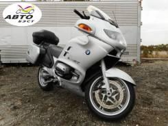 BMW R 1150 RT (B9533), 2002