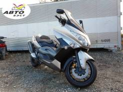 Yamaha Tmax. 500куб. см.