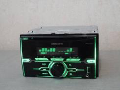 Carrozzeria FH-3100 / USB, MP3, AUX, iPhone, Android, CD/R/RW, AM/FM