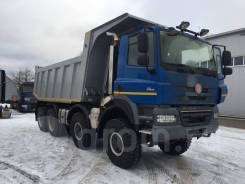 Tatra, 2019