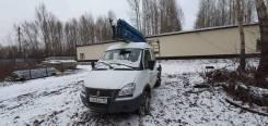 ГАЗ 330273 ПCС 121-12, 2012