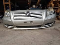 Ноускат. Toyota Avensis, AZT250W, AZT251, AZT251L, AZT251W