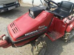 Honda Mighty 13R. Продам трактор Honda, 13 л.с.