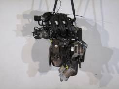 Двигатель в сборе. Chevrolet Spark Daewoo Matiz F8CV