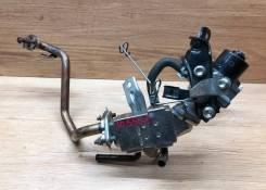 Клапан EGR. Toyota Aqua, NHP10, NHP10H