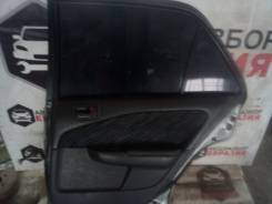 Обшивка двери задняя правая Toyota Corona Premio CT210