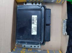 Блок управления двс S110138000C renault