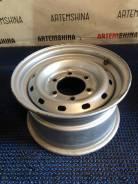 Штампованный диск R14 6/139.7