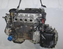 Двигатель в сборе. Hyundai Matrix Hyundai Elantra Hyundai Sonata G4GB, G4GBG