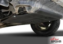 Защита двигателя Haval F7 / Hover H6 / Haval H6