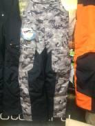 Брюки снегоходные BRP Pantalone Mcode размер XL Камуфляж