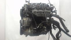 Контрактный двигатель Renault Scenic 1996-2002, 1.4 л, бензин (K4J750)