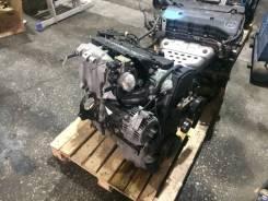Двигатель C18NED Daewoo Magnus 1.8 л 105 л/с