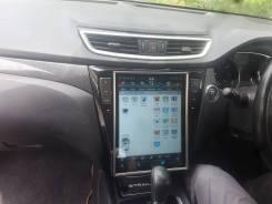 Головное устройство (Android) Nissan X-Trail (T32) 2013-2016.