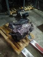 Двигатель Контрактный C18NED Deawoo Leganza