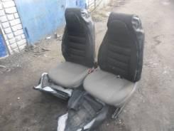 Передние кресла Лада Калина 1
