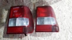 Стоп-сигнал правый Mitsubishi Pajero iO 1998-2007